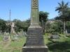 Stanger Cemetery - Grave - Jane Lavinia Duncan