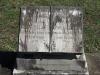 Stanger Cemetery - Grave - Jesse 1949 & Jane Hellier 1958