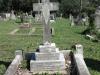 Stanger Cemetery - Grave - Jim Coxhill 1927