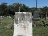 Stanger Cemetery - Grave - John Whittakker 1934