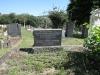 Stanger Cemetery - Grave - Joseph Paterson 1941 and Margaret