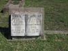Stanger Cemetery - Grave - Josephine & Johannes Olivier