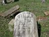 Stanger Cemetery - Grave - Louisa Dingley 1883