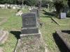 Stanger Cemetery - Grave - Margaret Hugo 1941