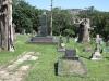 Stanger Cemetery - Grave - Margaret Smeaton 1935 (2)