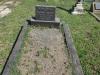 Stanger Cemetery - Grave - Margaret Smeaton 1935
