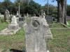 Stanger Cemetery - Grave - Martinus  1919 & Catharina 1933 Bartels