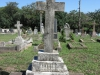 Stanger Cemetery - Grave - Norman Whittaker 1922
