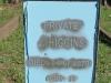 Stanger Cemetery - Grave Pvt J Higgins - 1879 - aged 31