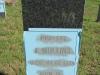 Stanger Cemetery - Grave  Pvt J Mullins 1879 aged 24