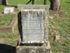 Stanger Cemetery - Grave Robert Harry Creighton BAMD 1917