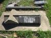 Stanger Cemetery - Grave - Sarah Sophia Jones 1916