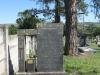 Stanger Cemetery - Grave - Theunesen