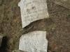 Swartberg Groenvlei Joyner Cemetery grave Sarah Joyner 1908