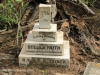 Swartberg Groenvlei Joyner Cemetery grave Stella Faith Joyner 1905