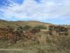 Swartberg Hlani Farm old derelict farmhouse stone kraals (4)
