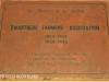 Swartberg Farmers Association Memorial Plaque