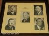 Swartberg Farmers Association Presidents 1960 - 1980