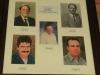 Swartberg Farmers Association Presidents 1980 to 1999