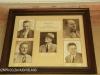 Swartberg Farmers Association Presidents