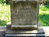 Sydenham St John with St Raphael grave Catherine Knights 1958