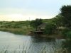 Tala Private Game Reserve - Dam Views -  (3)