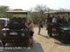 Tembe Elephant Park - Safari vehicles