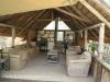 Tembe Elephant Park - lounge (1)