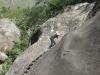 tendele-gorge-walk-ladder-2