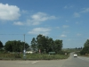 Thornville - Turnoff