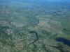 Maidstone & Golf Course - Aerial