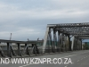 Durban  Steel Road Bridge over M4 South  Rick Turner and M9