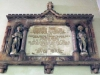 St Cyprians Anglican Church - Boer War - Cpl. Walter Francis D.C.M. - Mafeking