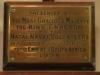 St Cyprians Anglican Church - Boer War - Natal Naval Corps (5)