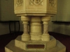 St Cyprians Anglican Church - Font (1)