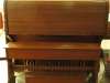 St Cyprians Anglican Church - Organ