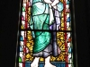 St Cyprians Anglican Church - Stainglass windows (1)