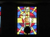 St Cyprians Anglican Church - Stainglass windows (12)