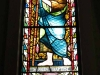 St Cyprians Anglican Church - Stainglass windows (15)