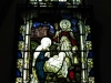 St Cyprians Anglican Church - Stainglass windows (16)
