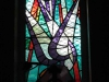 St Cyprians Anglican Church - Stainglass windows (2)