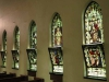 St Cyprians Anglican Church - Stainglass windows (4)
