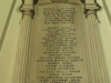 St Cyprians Anglican Church - WWI Roll of Honour (2)