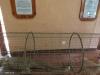 Umfolosi - Centenary Game Capture Centre - Croc trap