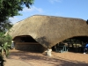 Umfolosi - Centenary Game Capture Centre - cafe (2)