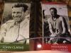 Umfolosi - Centenary Game Capture Centre - displays - John Clarke & Mbekeni Mhlongo
