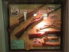 Umfolosi - Centenary Game Capture Centre - displays - poaching weapons