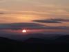 Umfolosi - Mpila camp sunset
