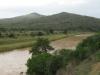 Umfolosi - Nselweni Bush Camp - Mfolozi river  views (4)