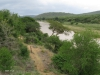 Umfolosi - Nselweni Bush Camp - Mfolozi river  views (7)